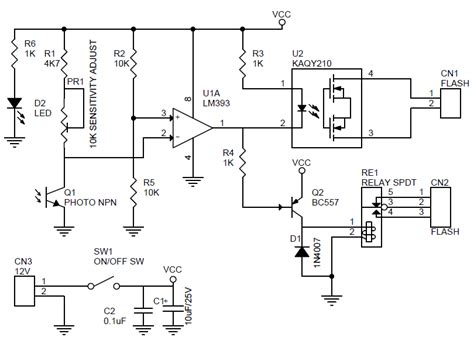 diode circuits projects diode based circuits 28 images varactor diode based phase shifters rick sturdivant diode