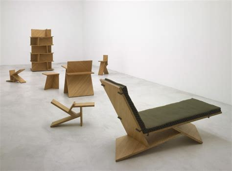 Architect Chair Design by The Planches And The Others By Eric Benqu 233 Yatzer
