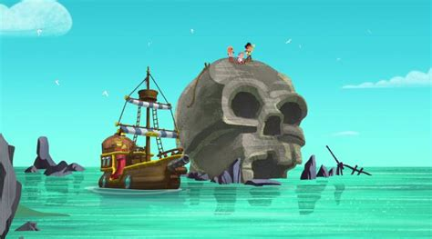 skull rock jake land pirates wiki fandom powered wikia
