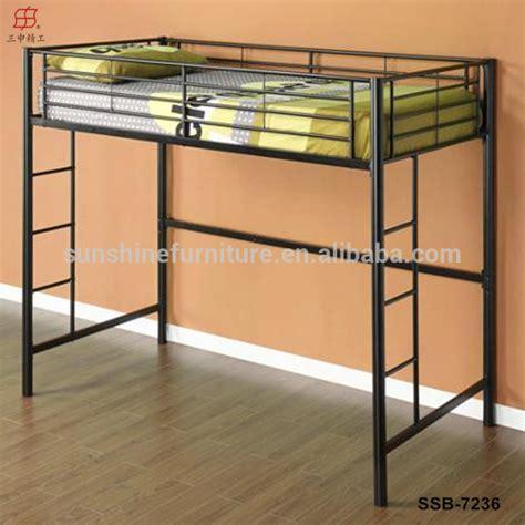 lit mezzanine avec bureau pas cher usage domestique pas cher adultes loft lit superpos 233 lit