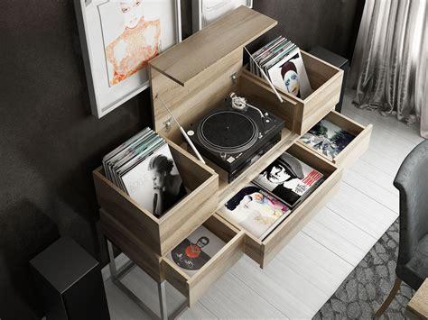 vinilos para muebles muebles para discos de vinilo muebles para vinilos