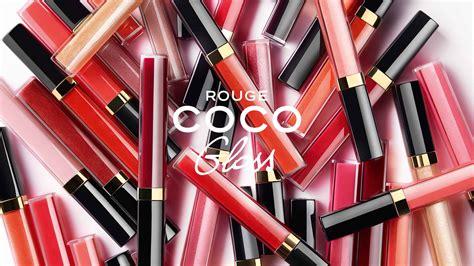 Coco Chanel 2108 chanel coco gloss