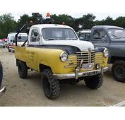 Renault Colorale Pick Up 85 4731108