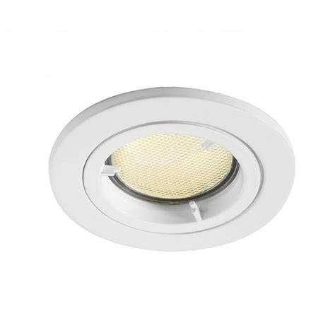 Recessed Pot Lights Insulated Ceiling Integralbook Ace White Insulated Low Energy Recessed Spot Light