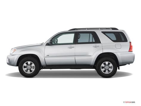 Toyota 4runner 2009 2009 Toyota 4runner Prices Reviews And Pictures U S