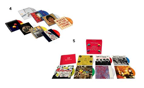 gifts for beatles fans this christmastime udiscover