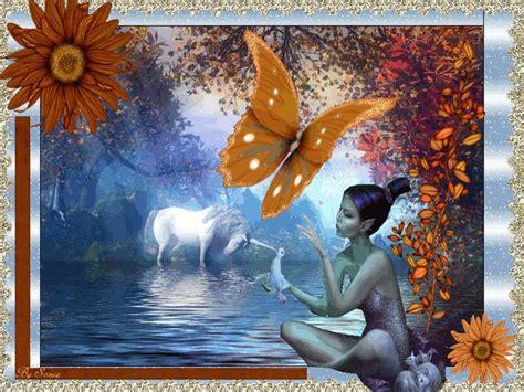 imagenes de desamor con brillo y movimiento imagenes animadas con movimiento y brillo hadas magicas