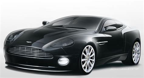 Aston Martin Db9 Price by 2007 Aston Martin Db9 Price