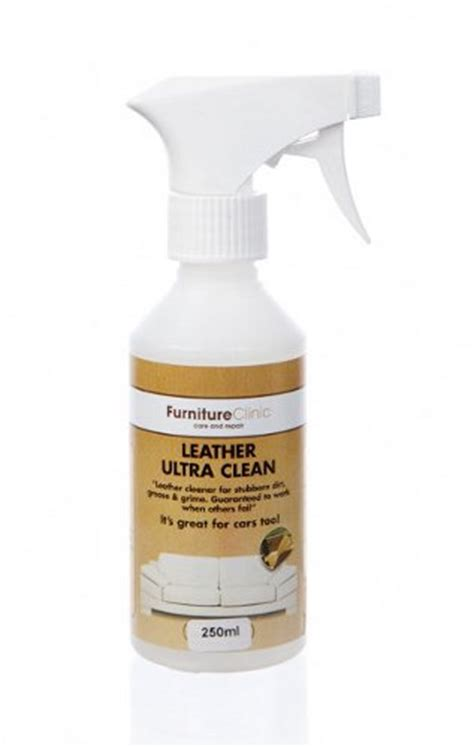 leather upholstery cleaner products leather ultra clean top leather cleaning product online
