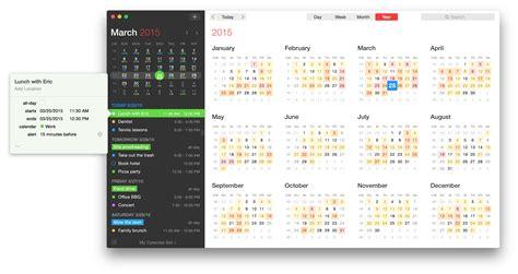 calendar design software for mac fantastical 2 is the calendar app your mac has been