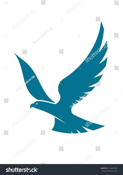 Flying Eagle Fast Blade Black Blue flying eagle logo