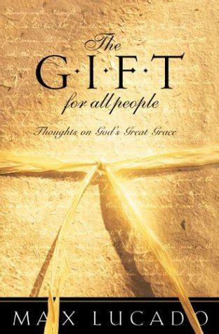max lucado picture books the gift for all by max lucado reviews