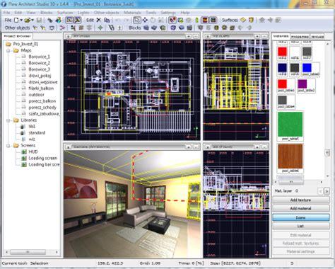 3d walkthrough software 3d walkthrough flow architect studio 3d