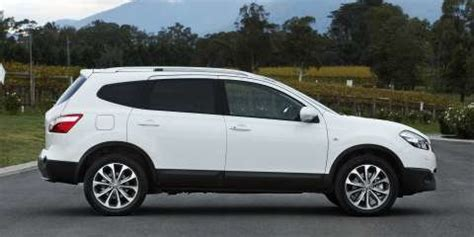 nissan dualis review specification price caradvice