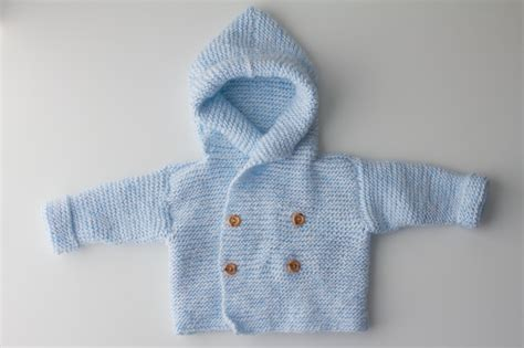 Handmade Sweaters For Babies - knit delicious