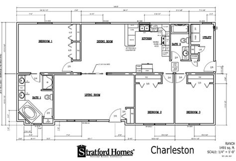 charleston homes floor plans ranch charleston