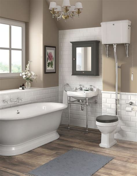 136 Best Traditional Bathrooms Images On