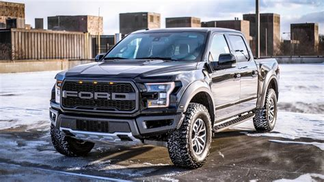 ford truck raptor 2017 ford raptor review the most truck you can