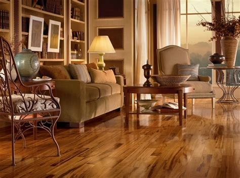 Types Of Flooring For Living Room by 7 Different Types Of Hardwood Flooring Home Design San Diego