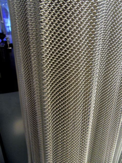 chain mail curtain going to jerryworld a tour of cowboys stadium steve