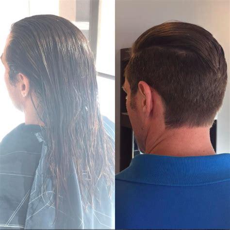 haircuts at home toronto best haircuts toronto before after tony shamas hair