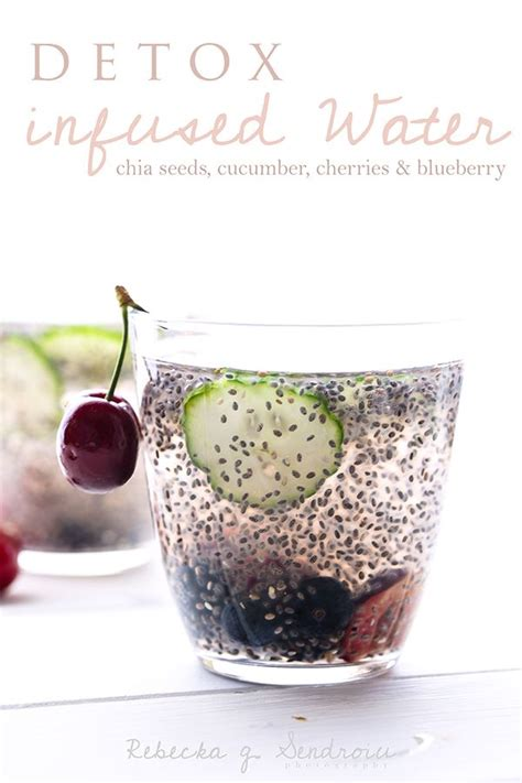 Chia Seed Detox Water Recipe by Best 25 Chia Drink Ideas On Chia Seed Drink