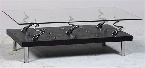 Innovative Coffee Table Innovative Glass Coffee Table Designs Iroonie