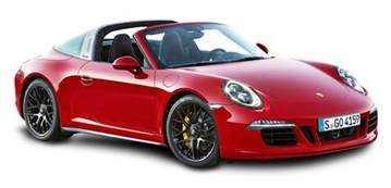 Porsche 911 Png Porsche 911 Targa 4 Gts Car Png Image Pngpix