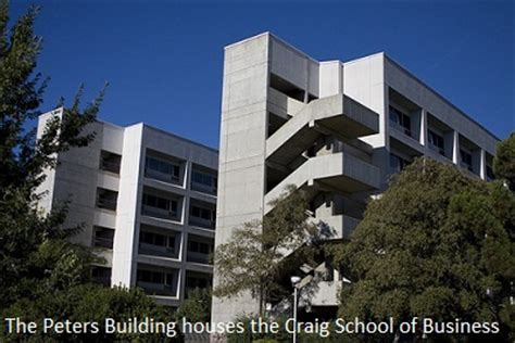 Mba Fresno State Cost by About