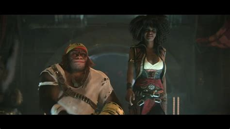 beyond good and evil e3 2017 beyond good and evil 2 officially announced ign