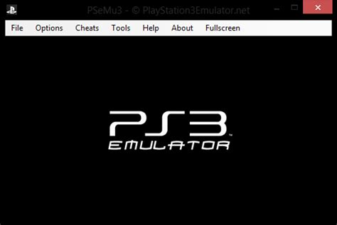ps3 emulator android ps3 emulator no password no survey 44 71 mb direct link highly