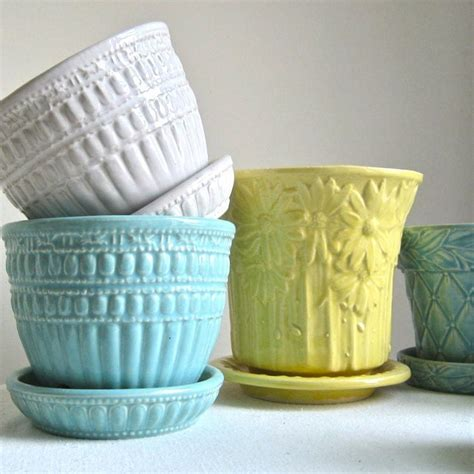 Mccoy Planters Value by 17 Best Ideas About Mccoy Pottery On Vintage