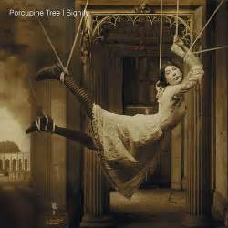 signify porcupine tree the metal can not be eaten