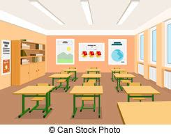 classroom clipart klassenzimmer illustrationen und stock kunst 27 930