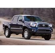 2014 Toyota Tacoma  Overview CarGurus