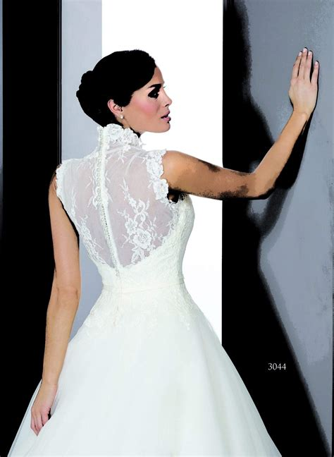 Wedding Dress Closed Back   Wedding Gown Dresses