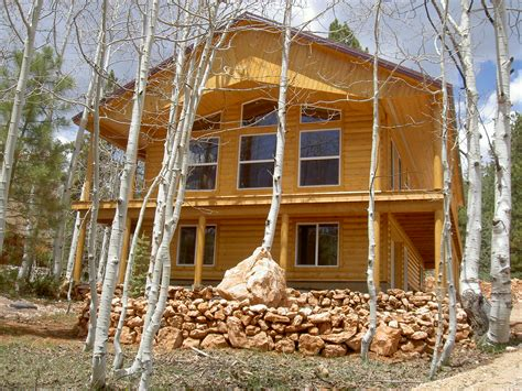Cabins For Sale Utah Mountains by Duck Creek Utah Real Estate Cabin For Sale In