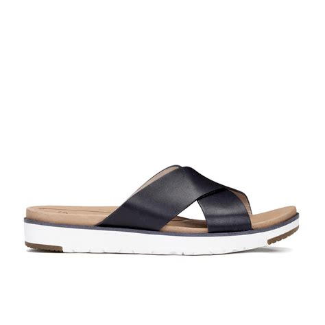 womens sandals slide book of womens lavinia slide sandals in canada by emily