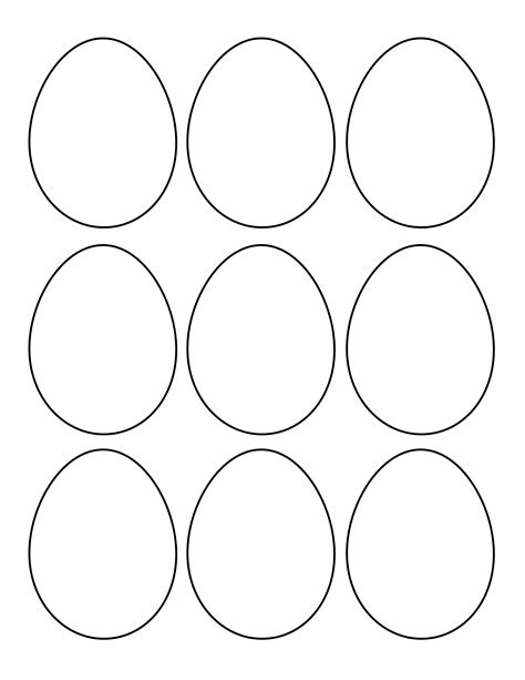 templates google pages egg shape templates to print google search easter