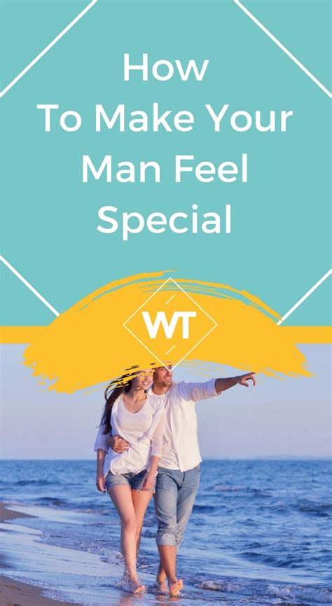 how to make a man feel like a king ehow how to make your man feel special