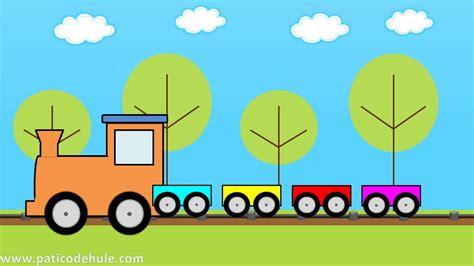 imagenes infantiles medios de transporte el tren sonidos del tren medios de transporte tren