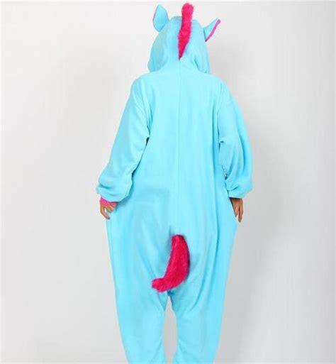 unicorn pattern onesie 5 colors children adult unicorn onesie well pick