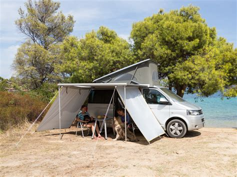 Vw T5 Awnings by Brandrup Awning Equipment