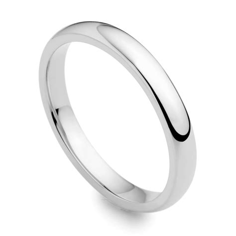 Plain Wedding Rings For by Plain Ring Idc185 I Do Wedding Rings