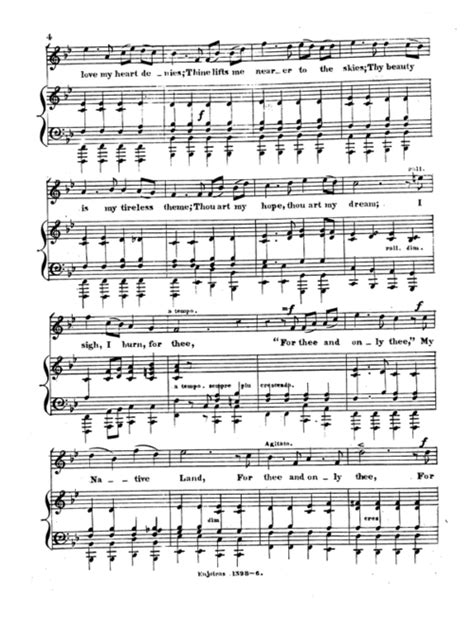 theme music qi unfinished thoughts sheet music for enjolras the song