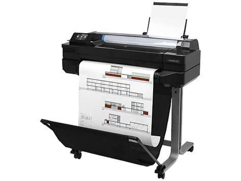 Plotter Hp Designjet T520 36in A0 1 hp designjet t520 24 in printer hp 174 official store