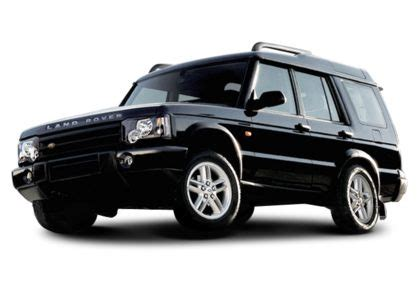 Land Rover Discovery Body Repair Manual Free Download