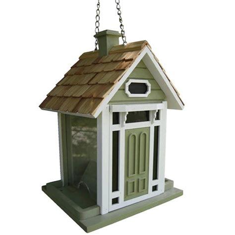 Ornate Bird Feeders Bellport Cottage Decorative Bird Feeder Gardener