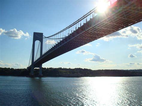Verrazano Bridge Pictures