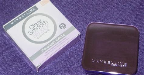 Bedak Maybelline Clear Smooth Bb Silk Is Beautiful By Jannah Lopez Review Maybelline